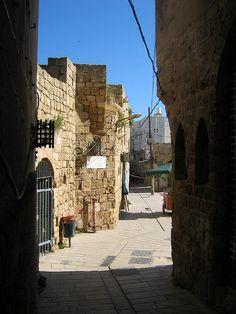 Akko Israel