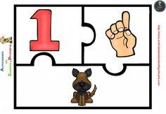 Aprendemos los números del 1 al 10 con este puzzle realizado por nuestros amigos dewww.actividadesdeinfantilyprimaria.com  Descarga el recurso en formato PDF Puzzle-los-numeros-del-1-al-10-1-5 Puzzle-los-numeros-del-1-al-10-6-10 Relacionado