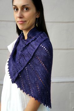 Ravelry: Imagine When pattern by Joji Locatelli