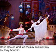 Denver Ballet's The Nutcracker November 24 - December 24, 2012 #DenverHeartstheArts