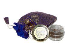 Scent of Samadhi: Herbal Deodorant Perfume
