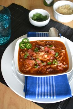 Mexican Pork Stew....very close to my green chili stew, but can't wait to try the twists of tequila and lime