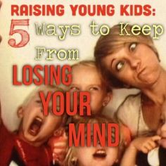 If parenting has ever made you feel like you're going to lose it, you're not the only one! Here are a few tips to help you keep your cool! www.threelittlemommies.com