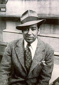 Langston Hughes - Harlem Renissance (1920)