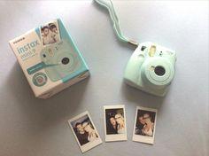 polaroid camera fujifilm instax mini 9 Polaroid Camera Fujifilm, Fujifilm Instax Mini, Blue Sparkles