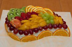 Ovocná slza (bez receptu)