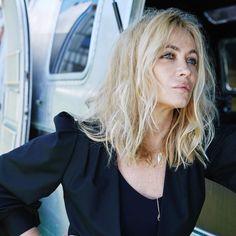 Emmanuelle Béart, Honfleur, Actresses, Instagram, June, Normandie, Female Actresses
