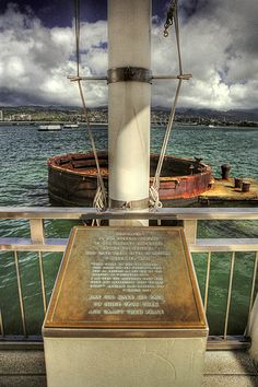 USS Arizona Remembrance Hawaii. Want to get there for all our service related family members.