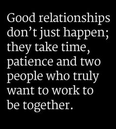 People can be jealous of your relationship because to them your relationship seems perfect, but they don't understand that it didn't come easy. A good relationship takes work! Sometimes it's not easy but if you work together it will be worth it in the end!