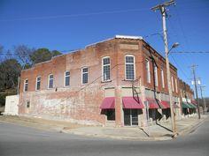 East Florence, Alabama