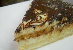 """Prăjitură ungurească """"Poveste"""" – un desert fabulos cu brânză de vaci - Bucatarul Cheesecake, Eat, Ethnic Recipes, Desserts, Food, Tailgate Desserts, Deserts, Cheesecakes, Essen"""