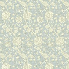 Vintage illustration of Wild Tulip inspired by William Morris. | free image and vector by rawpixel.com Antique Interior, Antique Art, William Morris Patterns, Floral Pattern Wallpaper, Vintage Patterns, Floral Patterns, Free Illustrations, Vintage Images, Vector Design