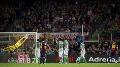 Barca - Betis 05.05.2013