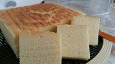 Durian Ogura Cake Recipe by Cheryll goh Ogura Cake, Durian Cake, Cotton Cake, Great Recipes, Favorite Recipes, Whole Eggs, Chiffon Cake, Cake Flour