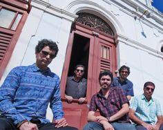 Banda Eddie celebra 25 anos de carreira e faz show na Vila Nova Cachoeirinhana quinta-feira, dia 8 de maio, às 20h. A entrada é Catraca Livre.