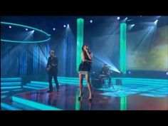 Andrea Berg - Echo 2015 - YouTube