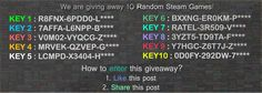 Get your free Steam Gift Card Codes at http://steamkeygiveaway.com/ It really works!  steam key generator  steam key generator 2016 steam key generator 2016 all games free download steam keygen 2016 no survey no password steam key generator 2016 no survey no password steam key steam key generator 2016 all games free download no survey no password steam key generator no survey no password steam key generator 2016  steam key generator 2016 no survey steam keygen 2016  steam keygen no survey