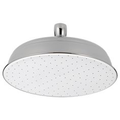 Delta Chrome Rain Shower Head at Lowe's. Replacing your shower head is one of the quickest, simplest upgrades you can make to your shower. Our shower heads feature a wide range of styles and