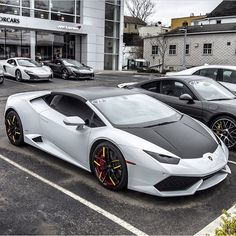 Huracan | Photo: @fastlane.photography | _______________________ WWW.PACKAIR.COM