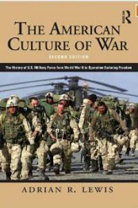 adrian lewis the american culture of war - Google Search