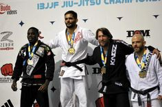 Casio Werneck - Phalanx Fight Company Elite Team member takes gold at the Pans for the 8th time! 2013 Pan Jiu-Jitsu Champion, Irvine, California, Black Belt, Senior 1 Male, Middle Weight.