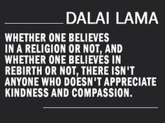 Kindness & Compassion