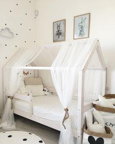 Kids Room, Child Room, Kids And Parenting, Baby Room, Toddler Bed, Girls Bedroom, Photo Credit, Furniture, Design