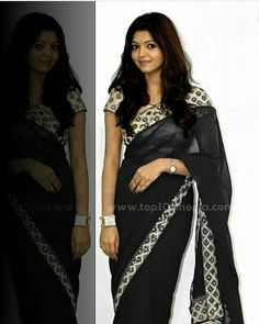 South Actress, My Darling, Beautiful Saree, Indian Girls, Indian Beauty, Sari, Actresses, Dress, Fashion