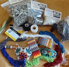 We are headed to the #DenverMarchPowWow March 20, 21 and 22, 2015. Michael and Nancy have been planning since last year and are bringing, craft supplies, botanicals, etc... We will be located in the Arcade right next to the area for the gathering before Grand Entry. See you there and safe travels everyone! March 20th, Pow Wow, The Gathering, Arcade, Craft Supplies, Bring It On, How To Plan, Sewing, Crochet