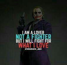 Now that's an amarican Joker Love Quotes, Joker Qoutes, Heath Ledger Joker Quotes, Psycho Quotes, Joker Heath, Badass Quotes, Real Quotes, Wise Quotes, Attitude Quotes