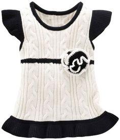 Mud Pie Baby-girls Infant Diva Cable Knit Shift Dress, Multi-colored, 6-12 Months Mud Pie http://www.amazon.com/dp/B008GVZMC6/ref=cm_sw_r_pi_dp_rlVWtb0T7EAZ3T12