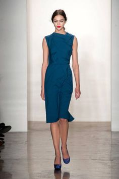 Costello Tagliapietra Fall 2013 Ready-to-Wear Collection