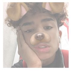 """""""""""Welp"""" //Nick"""" by xglodollx ❤ liked on Polyvore featuring Devo Cute Lightskinned Boys, Cute Black Guys, Cute Teenage Boys, Black Boys, Hot Boys, Cute Guys, Pretty Boys, Boys With Curly Hair, Curly Hair Men"""