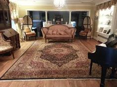 Traditional Living Room Carpets New Hope Pa formal Living Room oriental Rug by Nejad Rugs Living Room Paint, Formal Living Rooms, Living Room Modern, Rugs In Living Room, Living Room Decor, Living Spaces, Bedroom Decor, Bedroom Carpet, Living Room Carpet