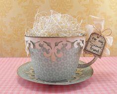 3D Tea Cup from TBBM2