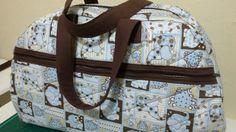 Bolsa viagem Arthur♡  Peças confeccionadas personalizadas nas cores e temas escolhidos♡