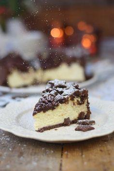 Winterlicher Weihnachtlicher Zupfkuchen mit Sternen (18)