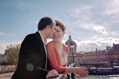 Photo by Marine Poron of March 03 for Wedding Photographer's Contest