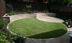 First Light Landscaping are landscape gardeners from Horsforth, Leeds. Leeds, Stepping Stones, Landscape Design, Garden Ideas, Landscaping, Sidewalk, Outdoor Decor, Stair Risers, Landscape Designs