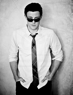 cory monteith (actor)