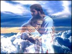 In The Arms Of Our Heavenly Father Through Jesus Christ I Love You Lord, Gods Love, Just Be Held, Father Presents, Christian Songs, Christian Images, Christian Videos, Holy Week, God Prayer