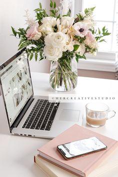 Home Office Space, Office Spaces, Home Office Design, Home Office Decor, House Design, Home Decor, Office Inspo, Office Setup, Office Workspace