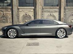 Audi Confirma Lancamento Da Nova Geracao Do Sedan De Luxo