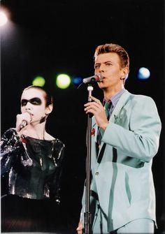 Apresentação no The Freddie Mercury Tribute Concert 1992