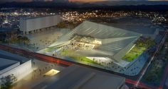 convention center competition - Google 検索
