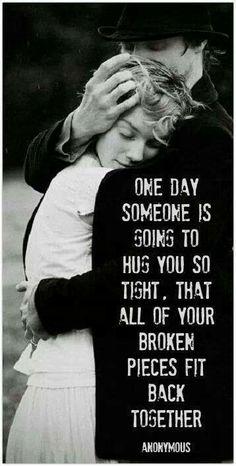 Someday someone....