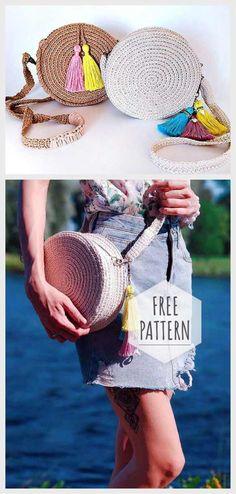 Crochet Simple Cat Under Cup Crochet Shell Stitch, Crochet Stitches, Crochet Patterns, Crochet Circle Pattern, Knitting Patterns, Crochet Simple, Crochet Round, Crochet Handbags, Crochet Purses