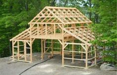 Timber Framing Solutions