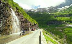 10 increíbles viajes por carretera que debes hacer alguna vez en tu vida