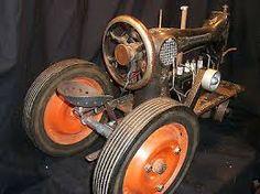 Resultado de imagem para sewing machine tractor
